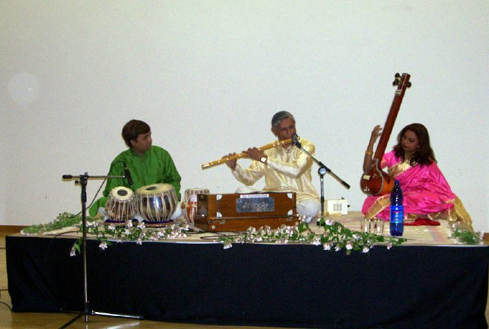 Performance, Indian Culture Forum Stuttgart 2006