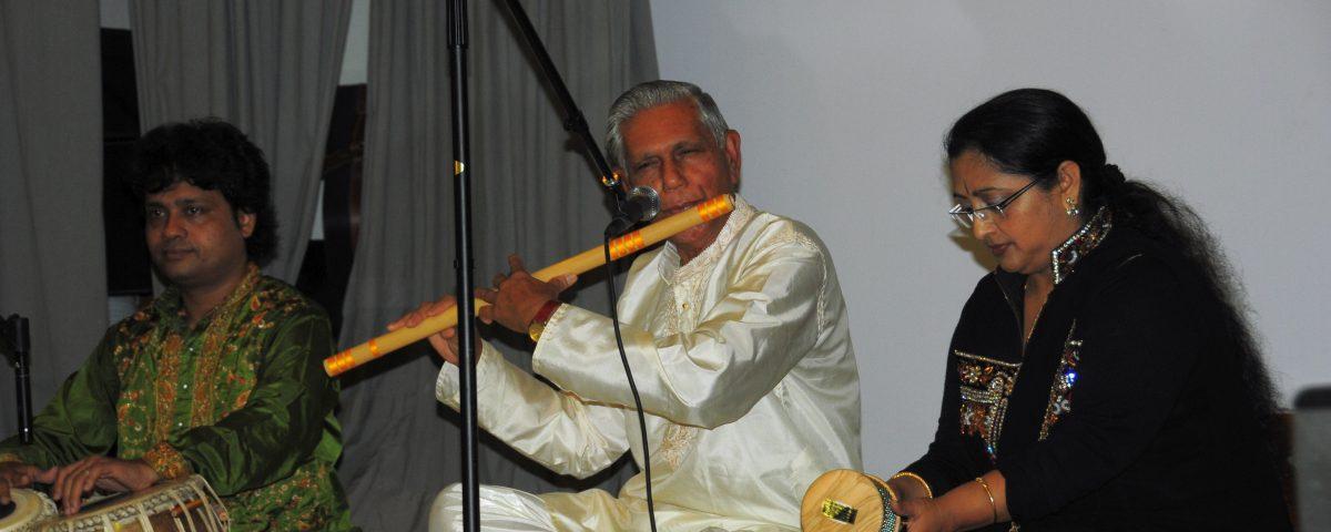 Performance in Swiss Bangla Comunity 2014