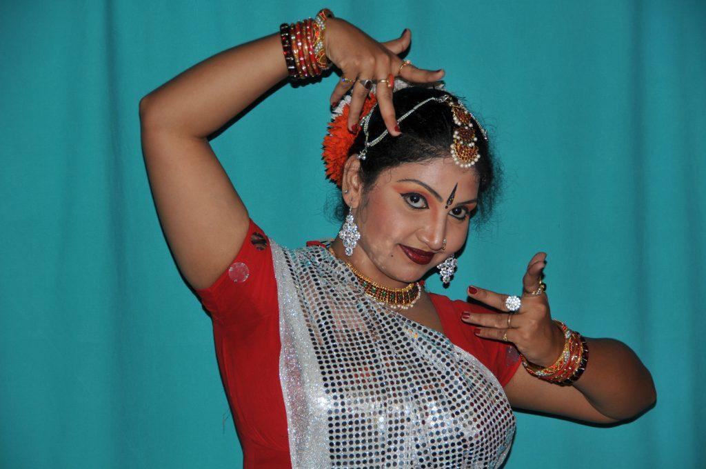 Indian Cultural Evening in Uhlenspiegel Leonberg 2009
