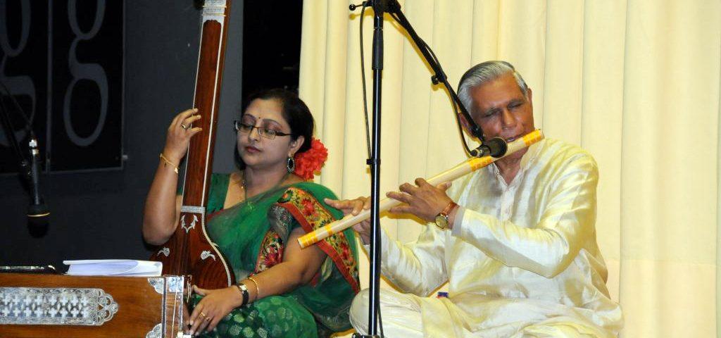 Tagore Basanta Utsab, Deutsch-Indische Gesellschaft e.V. (DIG) Mainz 2011