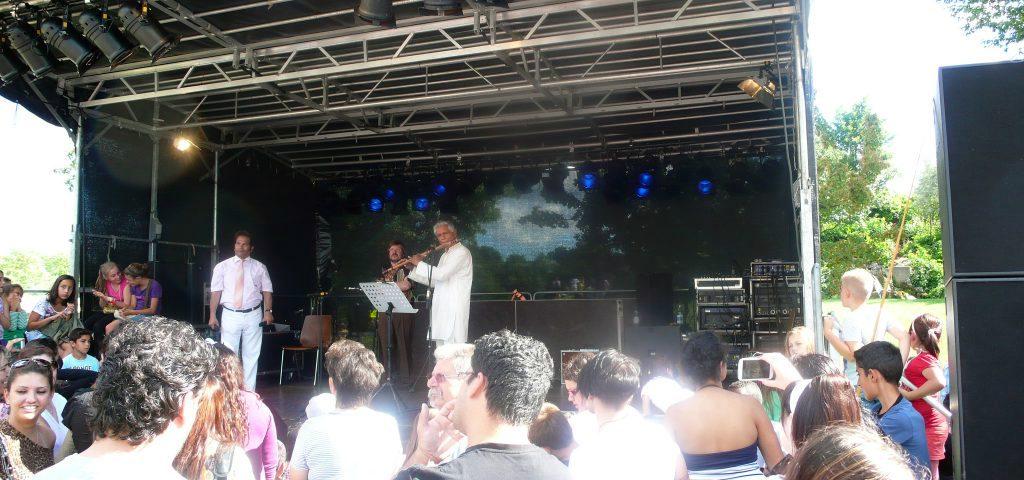 International Music Performance Leonberg 2012