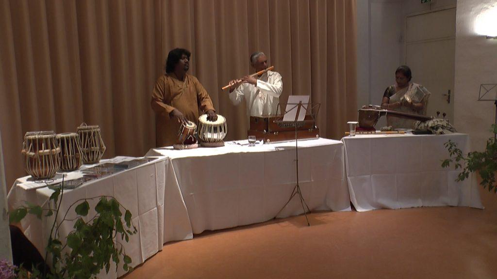 Rabindra Anniversary at Ulm 2015