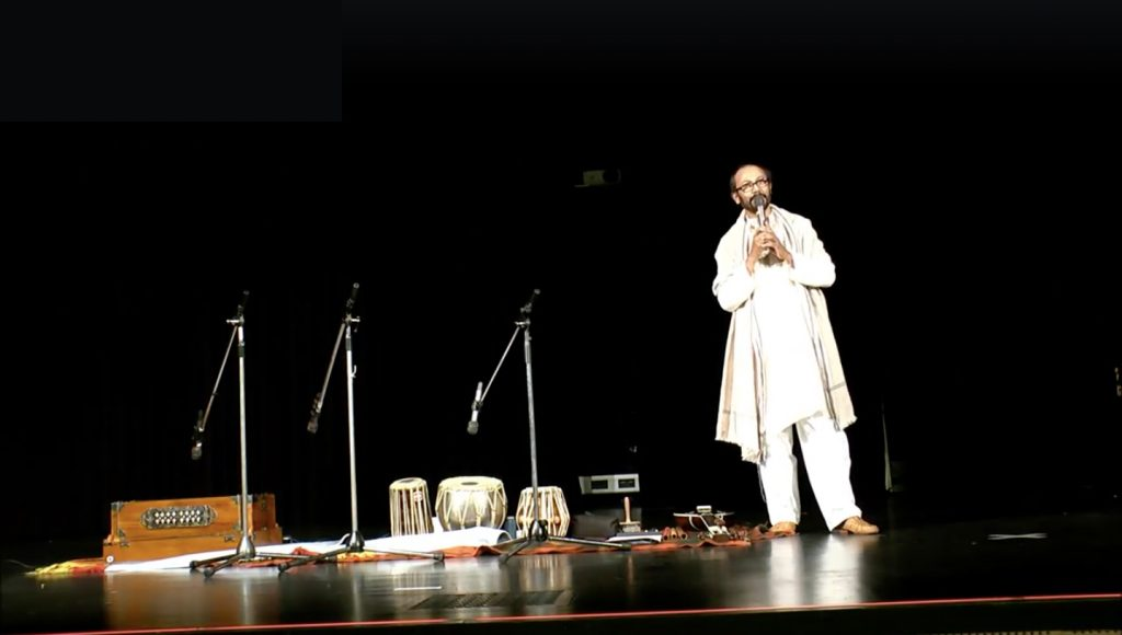 Bengali Culture and Music Program Frankfurt 2016