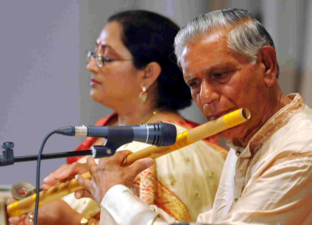 Indian Summer Concert Linden Museum DIG-Stuttgart 2012