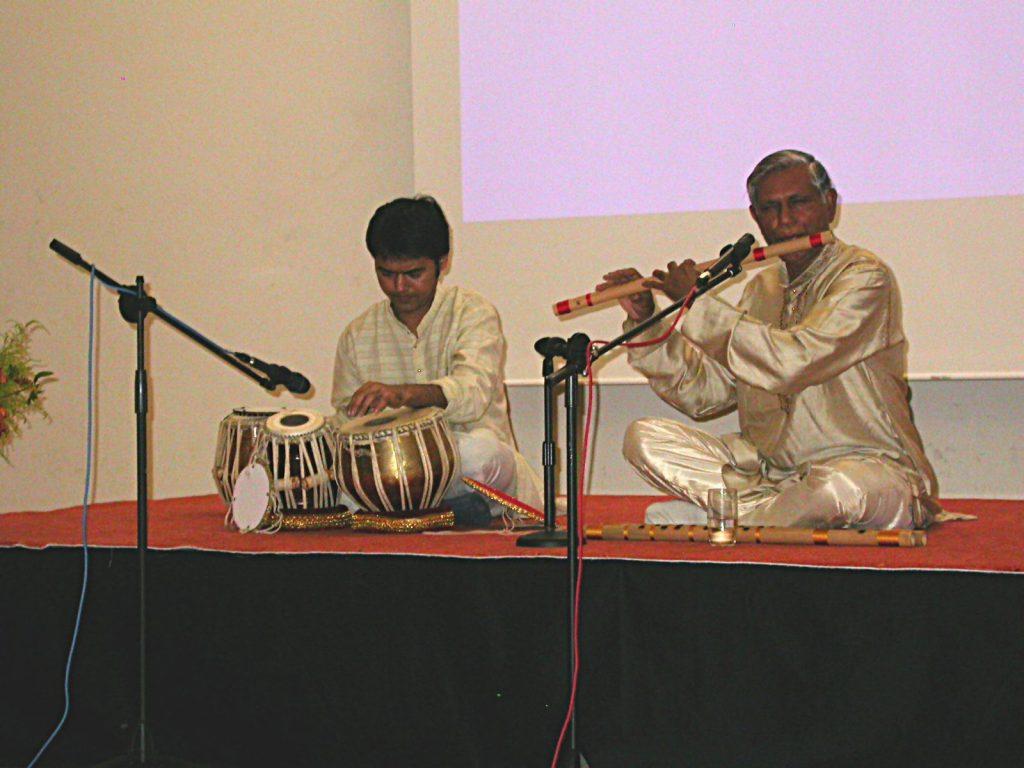 Terre des Homes, India culture Forum Stuttgart 2007