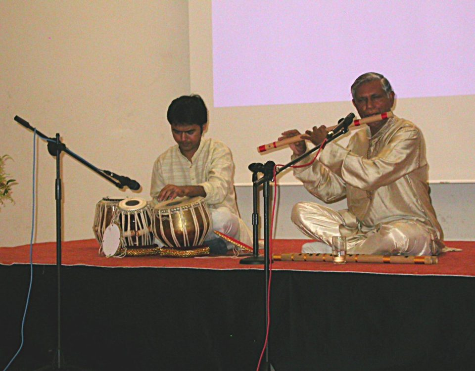 Terre des Homes, India culture Forum Stuttgart 2007