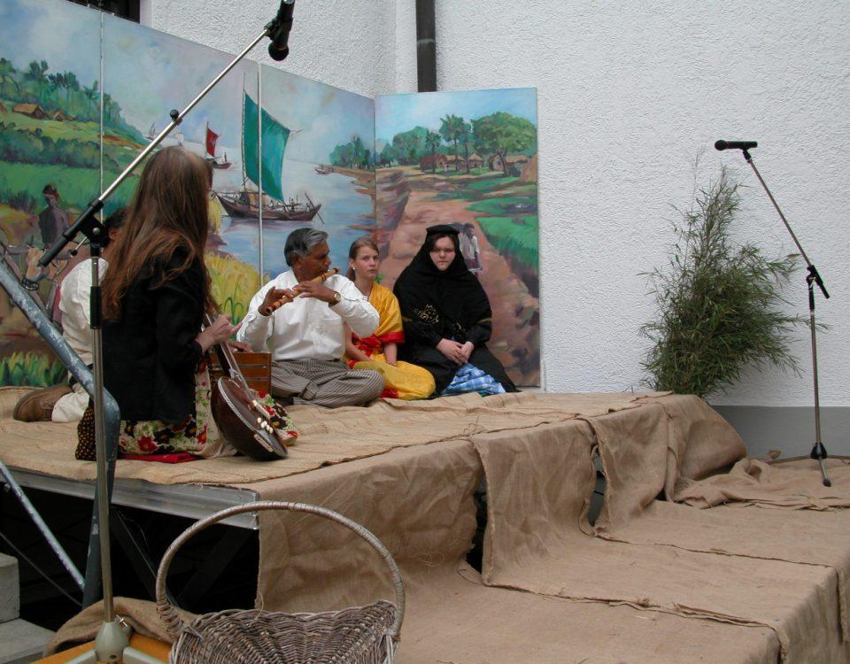 Bangladesh Help Organization, Ludwigsburg 2005