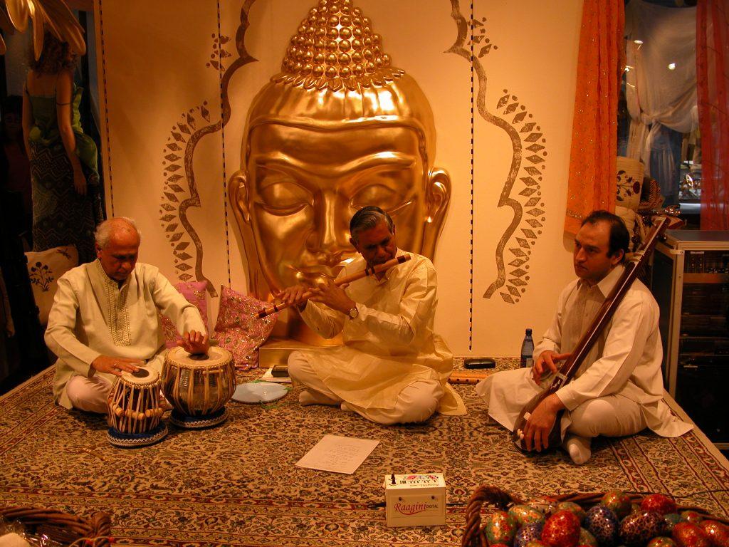 Music Program, KH-Beck Munich 2006