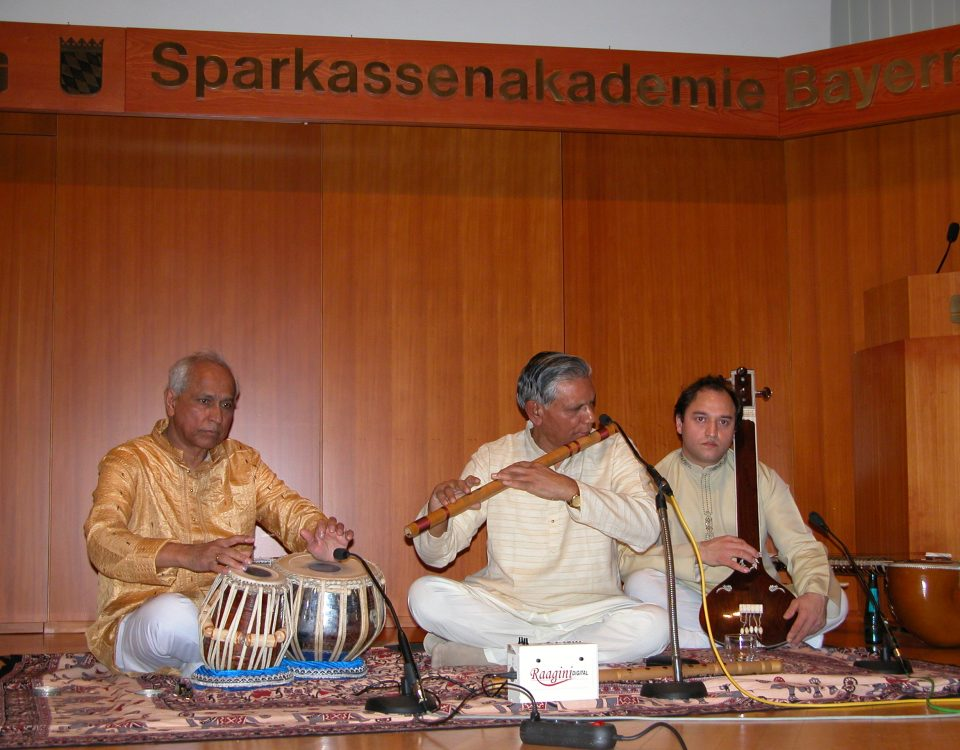 Concert at Landshut 2006