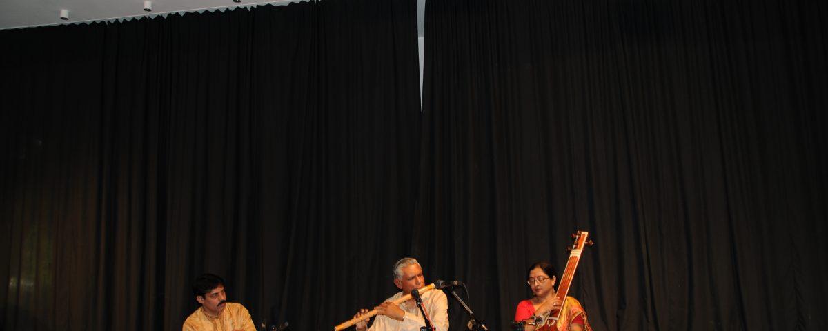 Performance at Herrenberg 2009
