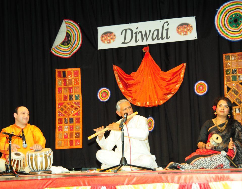 Diwali Festival DIG Stuttgart 2014