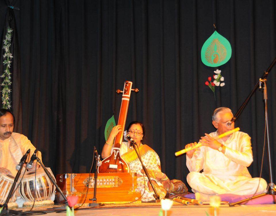 Tagore Basanta Utsab, DIG Wppertal 2011