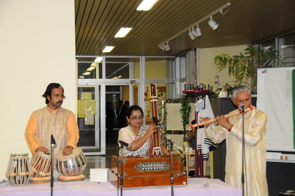 Pakistan-German Association, Leonberg 2011
