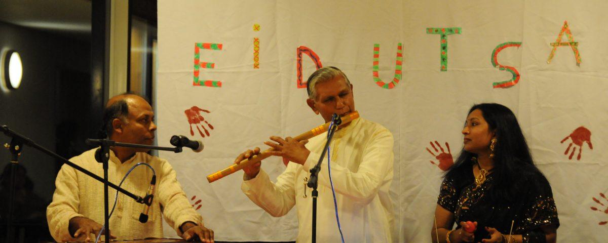 Eid Festival, Stuttgat-Bad Canstatt 2011