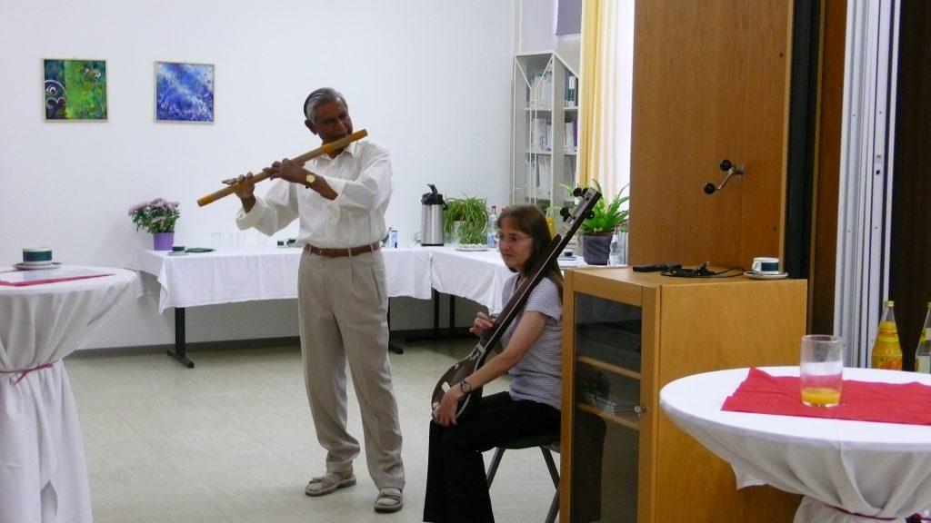 Vernissage - Picture Exhibition Waiblingen 2007