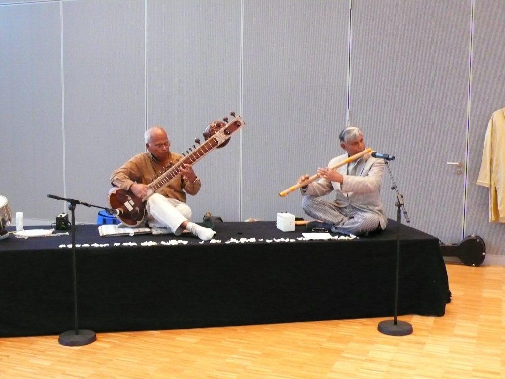 Concert at Uhingen 2007