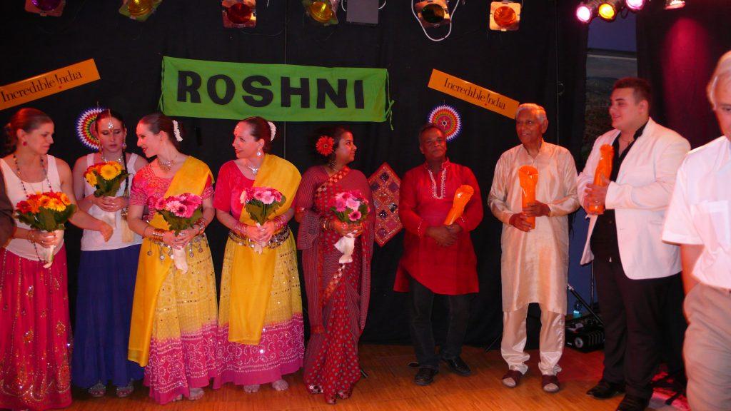 Roshni Blind School Help Center Stuttgart 2013