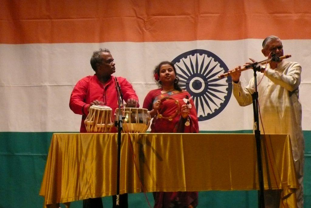 Diwali Festival Deutsch-Indische Gesellschaft e.V. (DIG) Stuttgart 2013