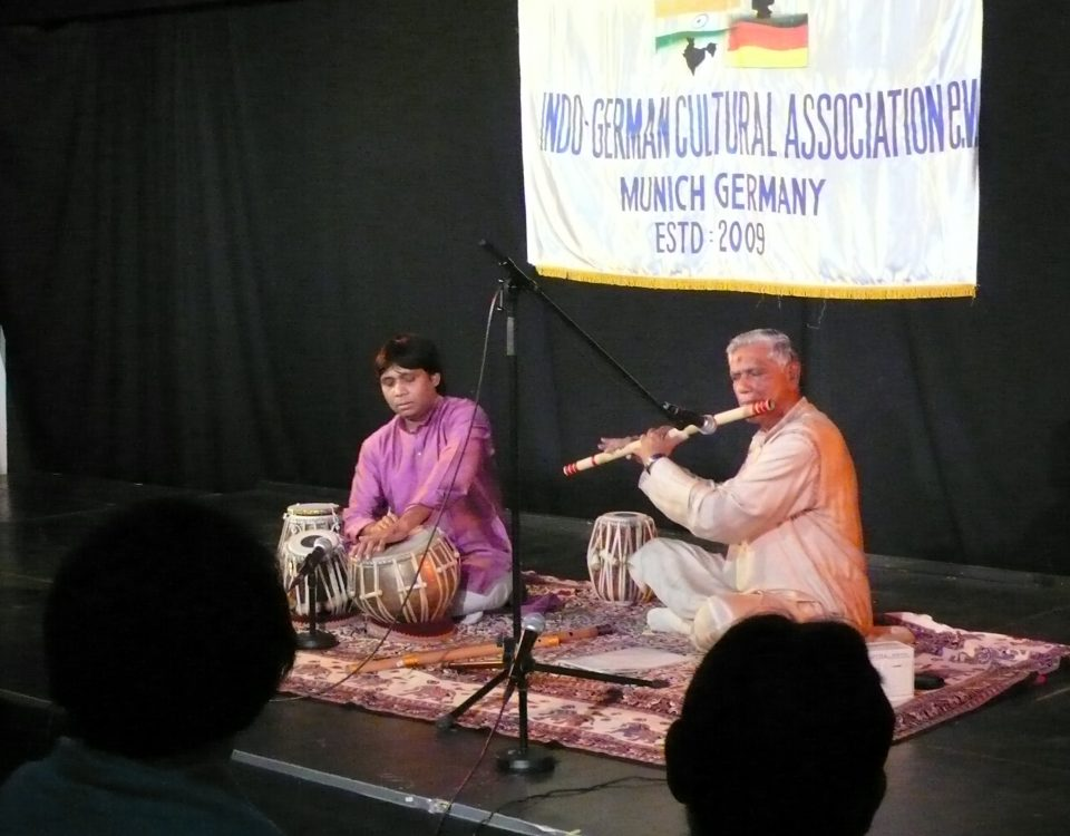 Diwali Featival, Munich 2009