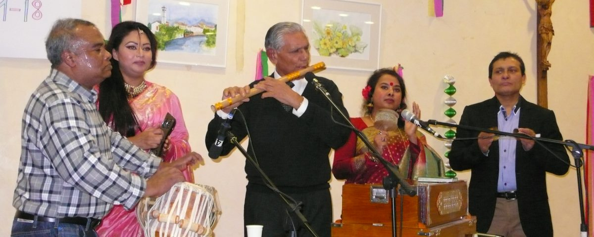 Birthday Ceremony Ludwigsburg 2016