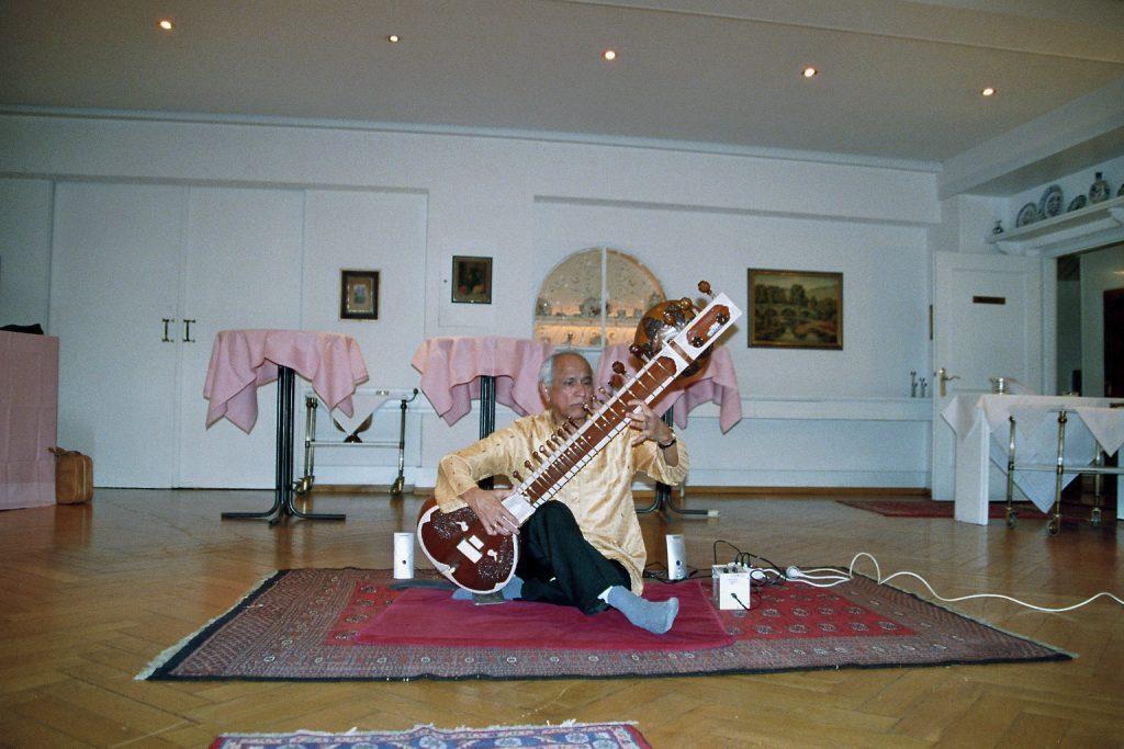 Birthday Party, Leonberg 2007