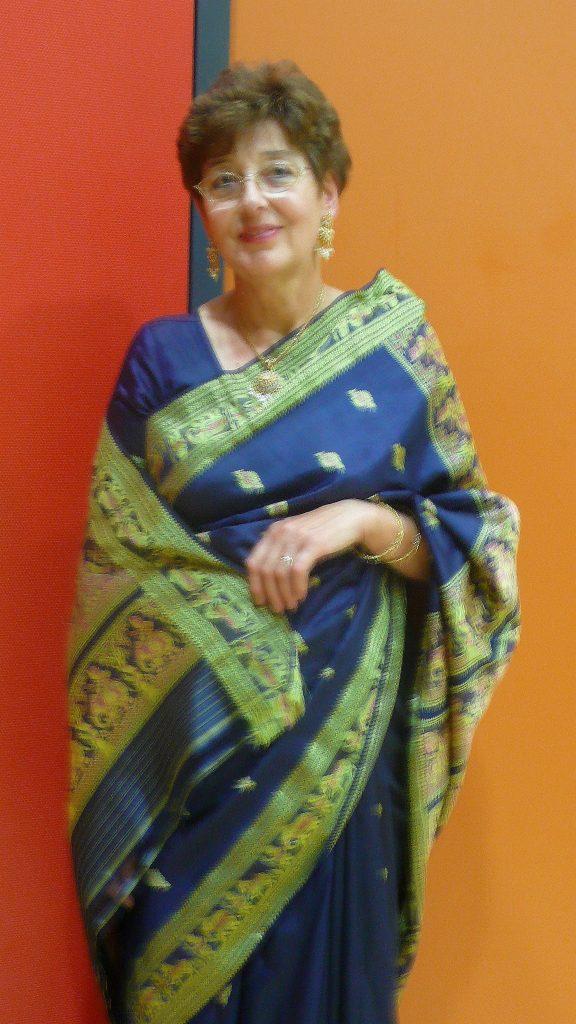 Tagore Prem O Prakriti, Indian Cultural Forum Stuttgart 2009