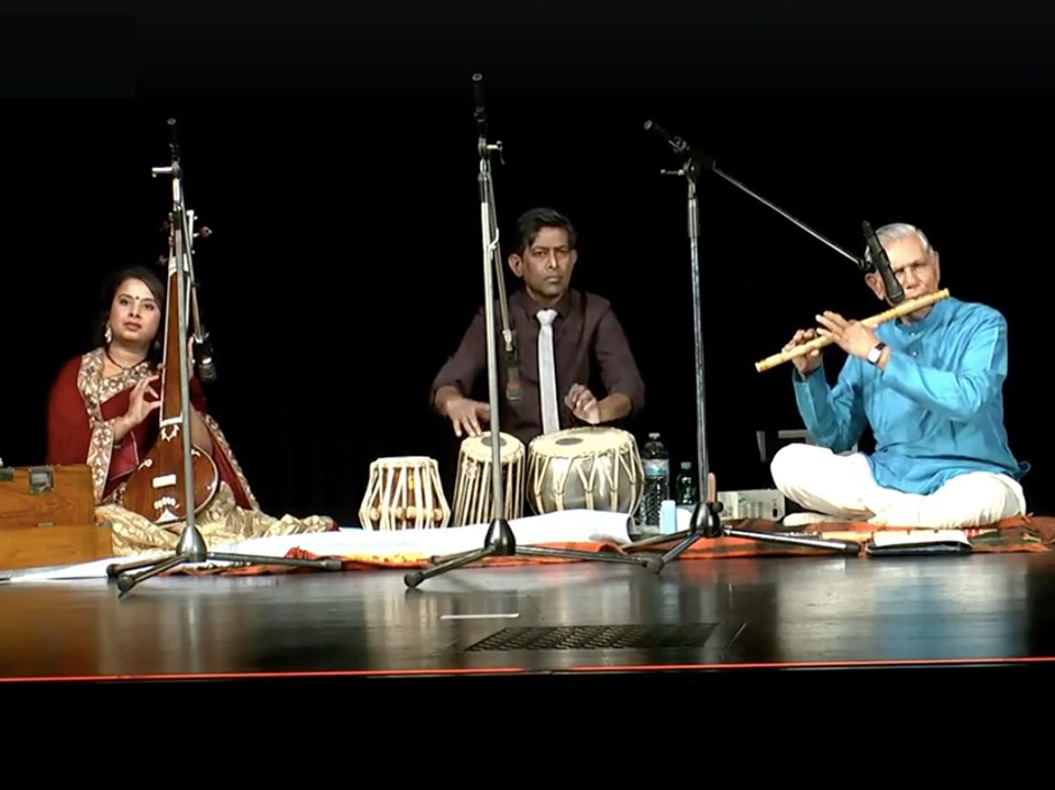 Bengali Culture and Music Program Frankfurt 2016