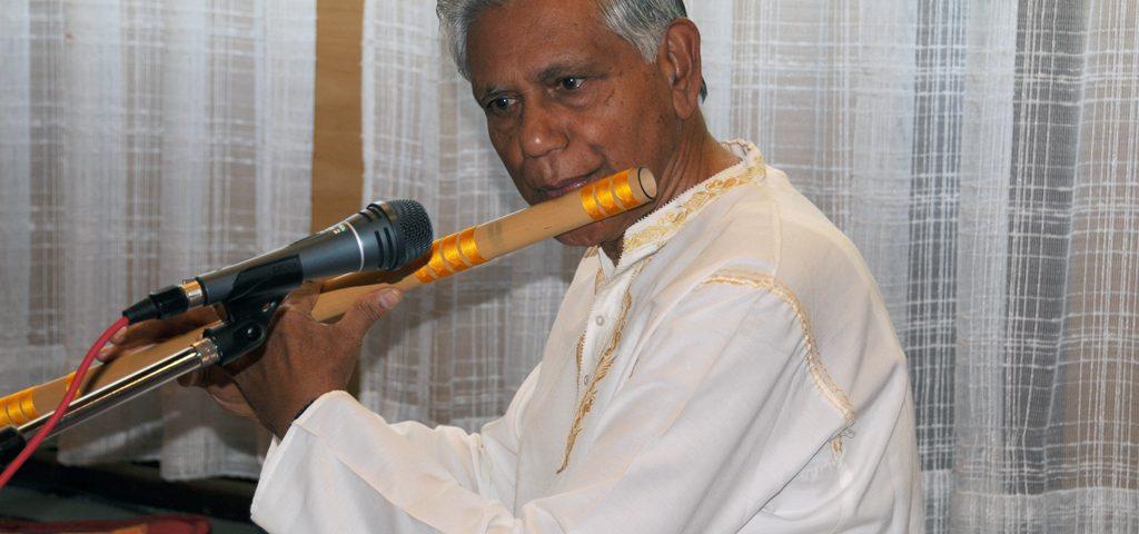 Bengali Music and Dance Performance Leinfelden